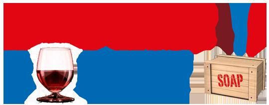 Logo- Zeepkist buffet